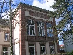Lycée Freppel (avril 2010)